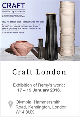 Remy-Dubibe-Ceramic-Artist-Exhibition-Craft-London-2015